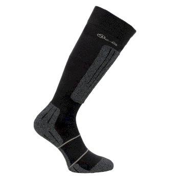 Dare2b Women's Contoured II Socks Black