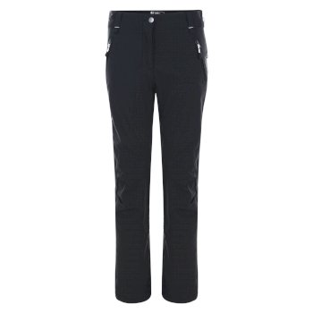Dare2b Women's Melodic Stretch Trousers Black