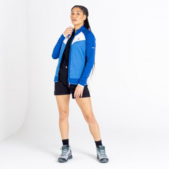Dare2b Women's Melodic II Multi Pocket Walking Shorts - Black