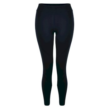Regenerate Damen-Leggins Schwarz