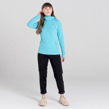 Guard Up Core Stretch-Midlayer Für Damen Blau