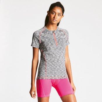 Women's Incisive II Cycle Jersey - Grey