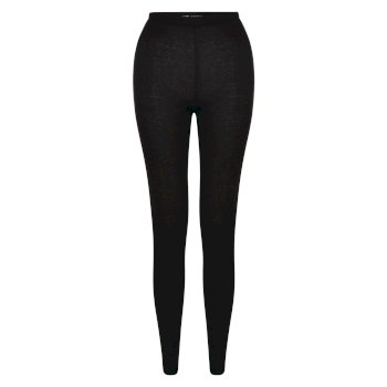 Exchange Thermo-Baselayer-Leggings für Damen Schwarz