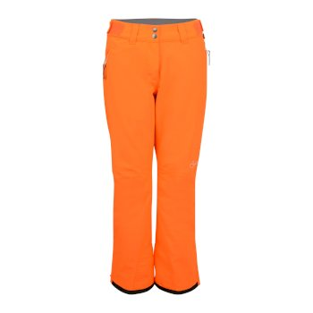 Dare2b Women's Stand For II Ski Pants Vibrant Orange