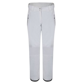 Effused - Damen Skihose White