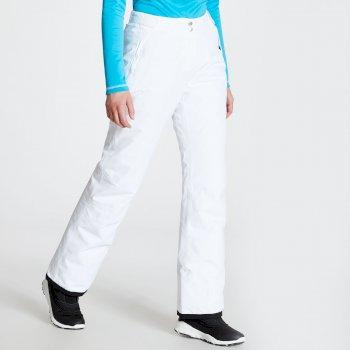 Extort - Damen Skihose White