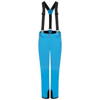 Diminish Wasserdichte Skihose Für Damen Blau
