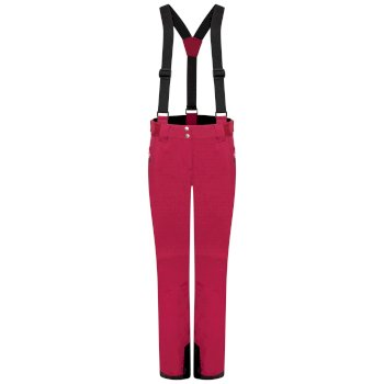 Diminish Wasserdichte Skihose Für Damen Rosa