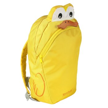 Regatta Kids' Zephyr Animal Day Pack - Duck