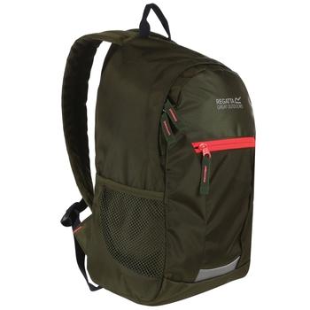 Jaxon III 10L-Rucksack für Kinder Grün