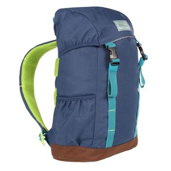 Stamford 10L-Rucksack für Kinder Blau