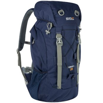 Regatta Survivor III 35L Rucksack Navy