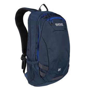 Brize II 20L-Rucksack Blau