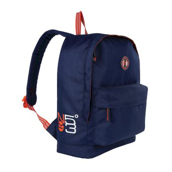 Regatta Print 20 Litre Easy Grab Zip Puller Daypack Nautical Navy