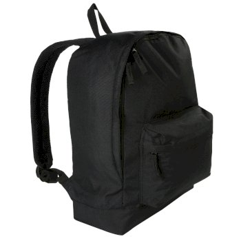 Regatta Kids 20 Litre Daypack Rucksack Black