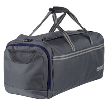 Regatta Burford Duffle 80 Litre Rucksack Nautical Grey