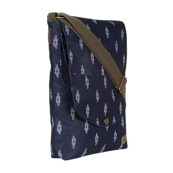 Regatta Elsie Cross Body Bag - Navy Knot