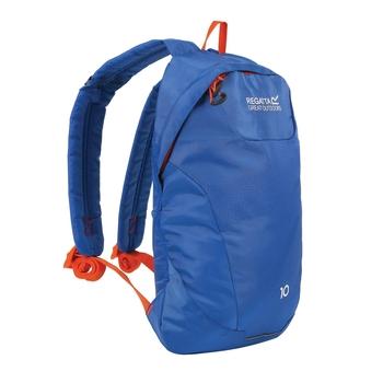 Marler 10L-Rucksack Blau
