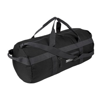 Regatta Packaway 60L Duffle Bag Black