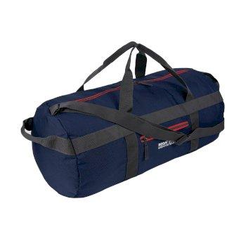 Packaway 60L Duffle Bag Dark Denim