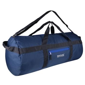 Packaway 60L-Reisetasche Blau