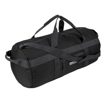 Regatta Packaway 40L Duffle Bag - Black