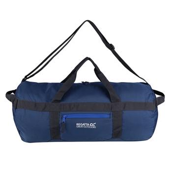 Packaway 40L-Reisetasche Blau