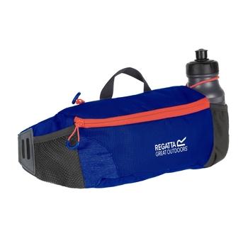 Blackfell III Hüfttasche mit Flasche Blau