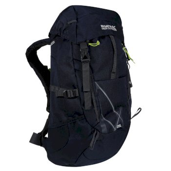 Regatta Kota Expedition 25L Rucksack Navy Blazer