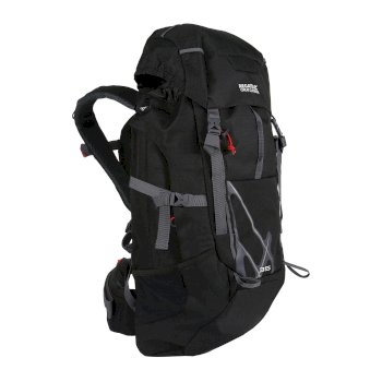 Regatta Kota Expedition 35L Rucksack Black