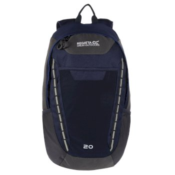 Regatta Highton 20L Rucksack - Navy Ebony