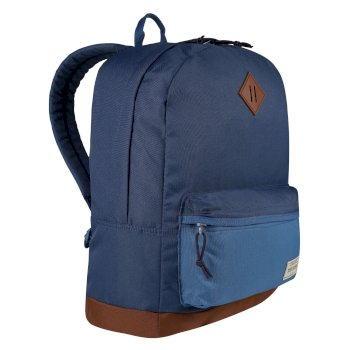 Regatta Stamford 20L Backpack - Dark Denim Stellar