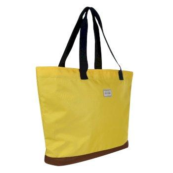 Regatta Stamford Beach Bag - Maize Yellow