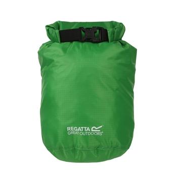 Wasserdichter Sack - 5 l Grün