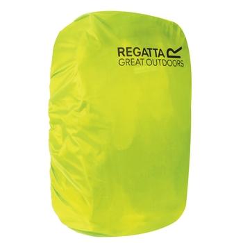 Regatta 50-85L Bag Raincover - Citron Lime