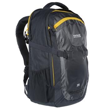 Regatta Paladen II 35L Laptop Backpack - India Grey Grapefruit