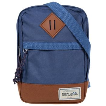Stamford Cross Body-Tasche Blau