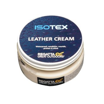 Regatta Isotex Leather Footwear Cream - Cream