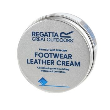Footwear Creme für Leder Mehrfarbig