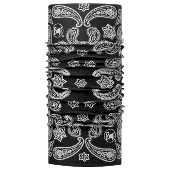 Buffera Original Buff Cashmere Black