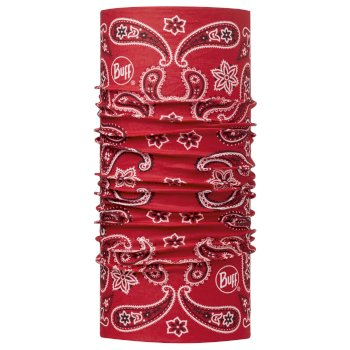 Buffera Original Buff Cashmere Red