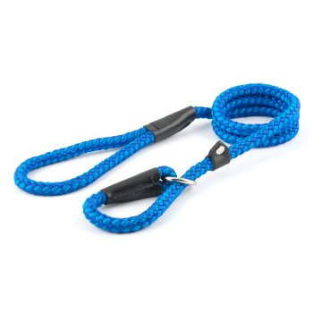 Ancol Rope Slip Lead
