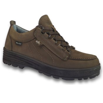 Lomer Mens Rambler Shoes Castor