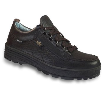 Lomer Womens Rambler Shoes Espresso
