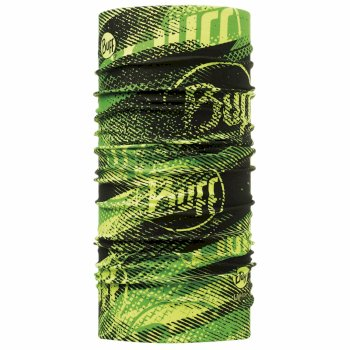 Buffera High UV Pro Buff Flash Logo