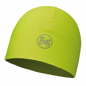 Buff Reversible Hat - Yellow
