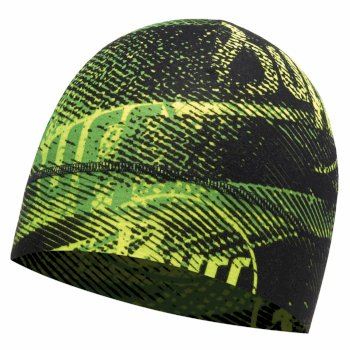 Buff Cool Max 1 Layer Hat - Flash Logo