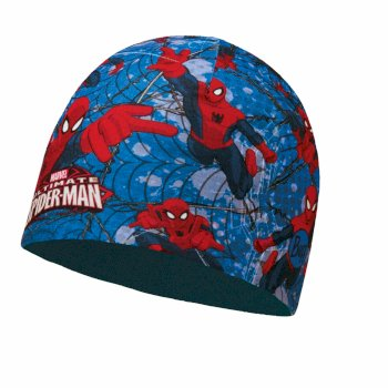 Buff Spiderman Hat - Warrior