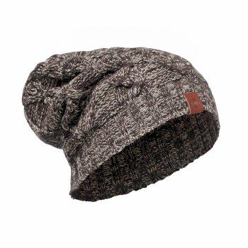 Buffera Lifestyle Knitted Merino Hat Nuba