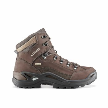 Renegade GTX Mid - Brown
